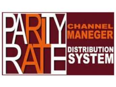 Parity Rate Logo